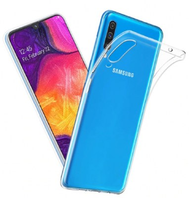 For-Samsung-Galaxy-A50-Silicone-Case-Ultra-Thin-Transparent-Clear-Soft-TPU-Case-for-Samsung-Galaxy