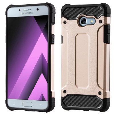 Hybrid Armor Case Tough Rugged Cover xryso (Samsung Galaxy a3 2017)9