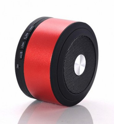 Vennus BT Speaker N8 Red