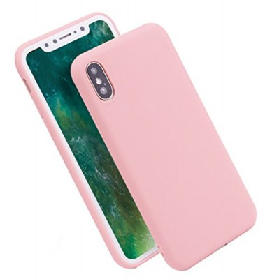iphone x pink